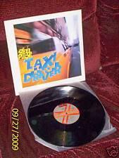 "STEEL PULSE TAXI DRIVER 12"" EP PROMO 1993 MCA-54575 EX+"