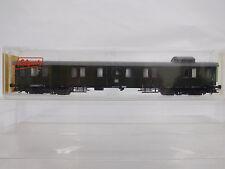 eso-8314Liliput 289 H0 Gepäckwagen DB 105576 mit leichte Gebrauchsspuren