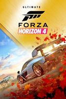 Forza Horizon 4 + Ultimate [self-activating] + online PC