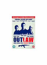 Outlaw NEW DVD (P921801000)