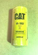 Filter , Engine Oil ; MRAP M-ATV ; CATERPILLAR 1R-1807 2910-01-519-3768 10017943