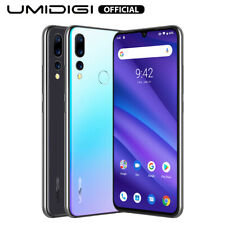 UMIDIGI A5 PRO Unlocked Smartphone Mobile Phones Octa Core 6.3'' 4GB+32GB Global