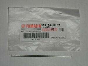 Keihin FCR Carb NCVQ Needle Jet TRX450R CRF450R YFZ450 YZ450F