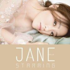 Starring (Ling Xian Zhu Yan): Deluxe Edition - Jane Zhang (2017, CD NEU)