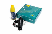 NEW X System Scottoiler Electronic Motorcycle Chain Lube Lubricating System