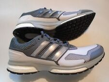 New Adidas Response Boost 2 Techfit Men's Size 14 Shoes Grey AF5414