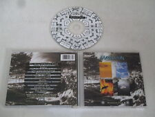 MARILLION/SEASONS END(EMI CDP 7 92877 2+CDEMD 1011) CD ALBUM