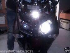 KIT XENON MOTO H11 6K CANBUS 55w SLIM ADATTO x YAMAHA T-MAX 530 x ANABBAGLIANTE