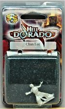 Hell Dorado Immortals Chan Lee NIB