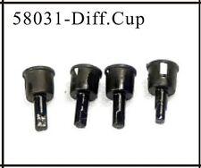HSP 58031 RK Diff Cup 1/18 monster buggy radiokontrol seben himoto