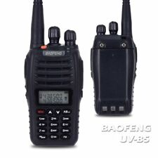 1pcs BaoFeng UV-B5 Walkie Talkie Handheld Two Way Radio Dual Band VHF UHF CTCSS
