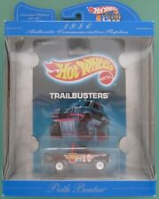 HotWheels 30 Years 1968-1998 Path Beater Trailbusters w/rubber tires