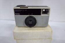 kodak Instamatic 28 35mm film camera