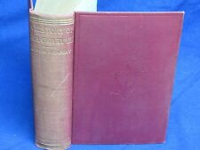 A History of Our Own Times by Justin McCarthy, Complete in One Volume, to 1886