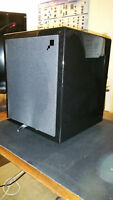 "Sonance Sub 8""-100 Subwoofer High Power Home Theater"