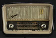 Telefunken Gavotte 1153 – Schmuckstück aus den 50er - komplett restauriert!