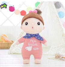 Sweet Baby Stuffed Doll Cute Baby Cartoon Plush Soft Doll Gift For Baby Girls