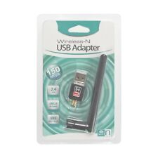 150M USB WiFi Wireless Adapter LAN w/Antenna Raspberry Pi B+ ralink rt5370Chip