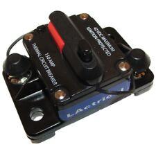 150A Circuit Fuse Breaker Waterproof Manual Reset For Marine Boat Audio Inverter