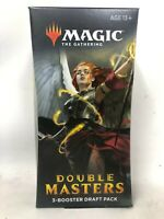 Magic: The Gathering Double Masters Multipack 3 Booster Packs