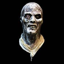 Fulci Zombie Rotting Dead Undead Adult Full Head Latex Halloween Mask