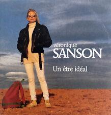 Véronique Sanson CD Single Un Être Idéal - France (EX/EX+)