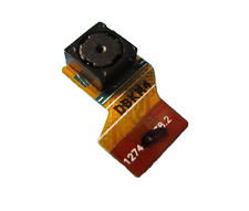 UK Replace part Sony D5503 Xperia Z1 Compact Camera Module (Front) 20.7MP
