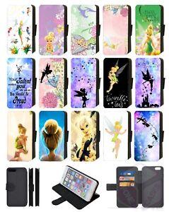 FAIRY FANTASY MAGICAL Wallet Flip Phone Case iPhone 4 5 6 7 8 Plus X comp