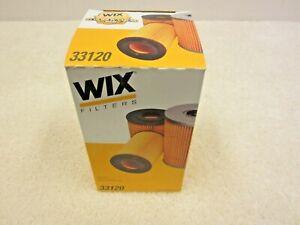 Fuel Filter Wix 33120 #72-6N
