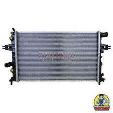 Radiator Holden Astra TS 1.8L & 2.2L 8/98-10/06 Manual & Automatic Trans