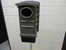 """Wood Duck House Goldeneye Merganser Mandarin Nest Box LIFETIME USE """"TWO BOXES"""""""