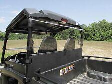Seizmik Rear Window Dust Panel John Deere Gator Midsize XUV 550 04023 57-7999
