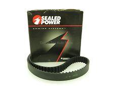 NEW Sealed Power Engine Timing Belt 222-142 Honda Prelude 2.0 i4 1988-1991