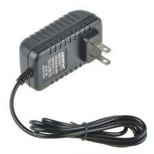 AC Adapter for Pandigital Novel PRD07T20WBL7 eReader Media Tablet Power Supply