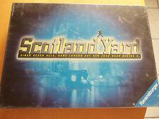Spiel Scotland Yard die dunkelblaue Version ab 10 Jahren neu und OVP