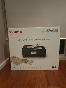 Colour A3 A4 A5 Colour Canon PIXMA Home TS9560 MFC Printer