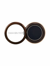 Fashion Fair Eyeshadow Noir 5140 Black Single Pot 0.07 oz / 2.0 g New In Box