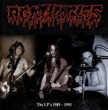 Agathocles-the LP 's 1989 - 1993 (CD), New, article neuf