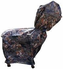 Archery Target Cover / Decoy Cover Camo