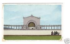1915 Panama-California Expo-Organ & Music Pavillion- Phostint- San Diego