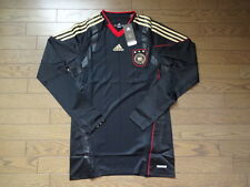 Germany 100% Authentic Player Issue Soccer Jersey XL 2010/11 Away Techfit BNWT