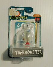 Basher Science Chemistry Thermometer Series 1 with 2 Game Cards