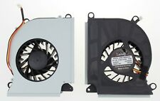 MSI GT60 GT660 GT680 GT683 GT70 GT780 GX660 LAPTOP CPU FAN B161 de enfriamiento