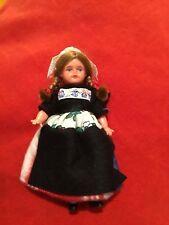 Vintage/antique Celluloid German Girl Doll