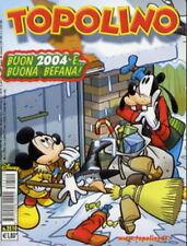 fumetto TOPOLINO WALT DISNEY numero 2510