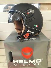 Casco HELMO MILANO Puro Premium 2 (Due Visiere) SupePromo TG.XL