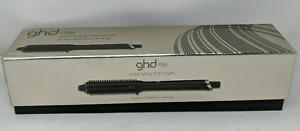 GHD Rise Hot Hair Brush Professional Hot Hair Styling Brush Ceramic Straightener