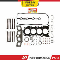 MLS Head Gasket Bolts Set for 01-06 Toyota Camry Rav4 Scion TC 2.4 2AZFE