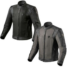 Mesh Exact Leather & Textile Motorcycle Jackets
