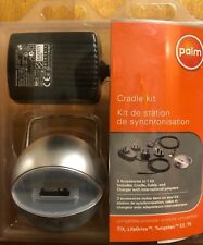 Palm 3199WW Cradle Kit for Tungsten E2 T5 TX and LifeDrive New International